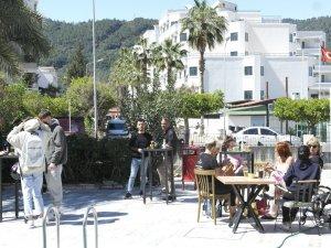 SİESTA DELUX APART OTEL & HANGOUT BAR AÇILDI