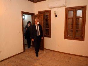 Muğla Büyükşehir'den Kültürel Miras'a Büyük Katkı