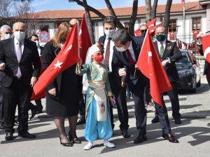 23 Nisan Ulusal Egemenlik ve Çocuk Bayramı Muğla'da Çeşitli Etkinliklerle Kutlandı