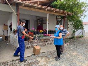 Muğla'da Vefa Sosyal Destek Grubu'nun Çalışmaları Aralıksız Devam Ediyor