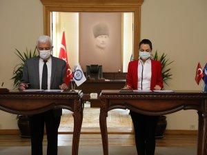 Muğla Büyükşehir Maaş Promosyon Protokolü İmzalandı