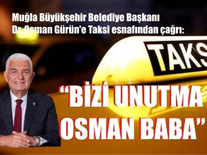 """BİZİ UNUTMA OSMAN BABA"""