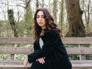 Genç şarkıcı Beyza Aydın'ın maksi single'ı çıktı!