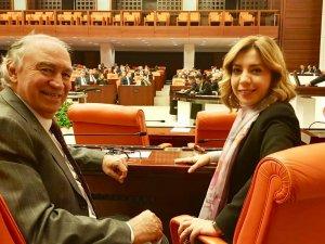AK Parti Muğla Milletvekilleri Demir ve Gökcan'dan Yeni Yatırım Müjdeleri