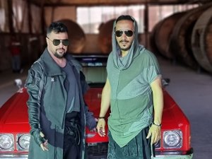 Malik Ayhan ve Erkin Genç yeni şarkı: Hazır Değilim