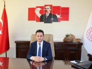 Burdur Milli Eğitim Müdürü Muğla'ya Atandı