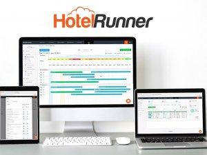 HotelRunner sektörün tek satış odaklı Otel Yönetim Sistemi'ni tanıttı