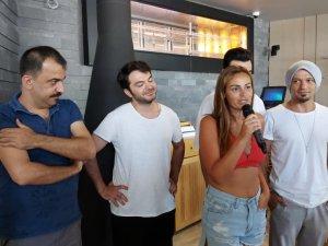 Marmaris'te Dost Kazığı Sinema Filmi Çekiliyor