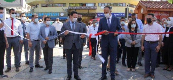 Muğla'da 15 Temmuz Demokrasi ve Milli Birlik Günü