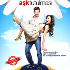 Türk işi romantik komedi