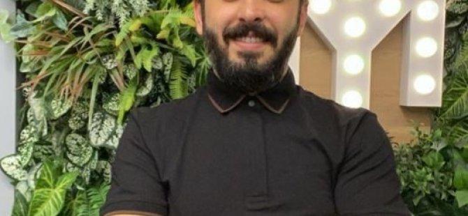 Mehmet Karadağ ABD Yolcusu