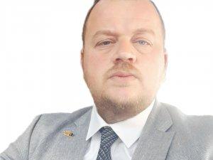 """Mehmet Tarhan'dan """"24 Temmuz Gazeteciler ve Basın Bayramı"""" Mesajı"""