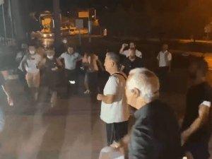 Başkan Oktay Halk Tv'ye Yapılan Saldırıyı Kınıyorum!