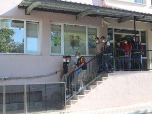 Marmaris'teki Lunaparka Saldıran Şüpheliler Yakalandı