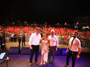Gürün'den 30 Ağustos Kutlamalarında Atatürk Vurgusu