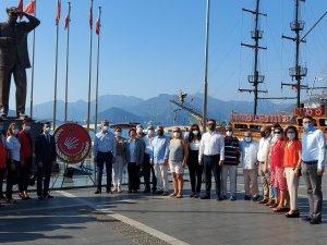 CHP 98. Kuruluş Yıldönümünü Kutluyor