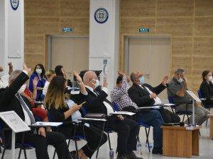 Büyükşehir Meclisi Eylül Toplantısı Gerçekleştirildi