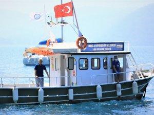 Denizlerden 2 Milyon 585 Bin 970 Kg Atık Toplandı
