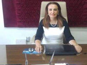 Marmaris'in yeni milli eğitim müdürü Sibel Kısa Oldu