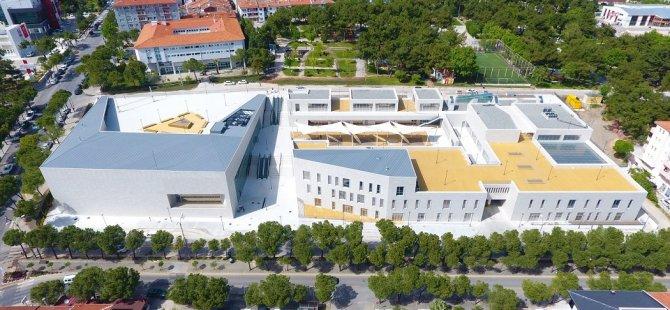 Türkan Saylan ve Yağ Hali'nde Yeni İş Yerleri Açılıyor