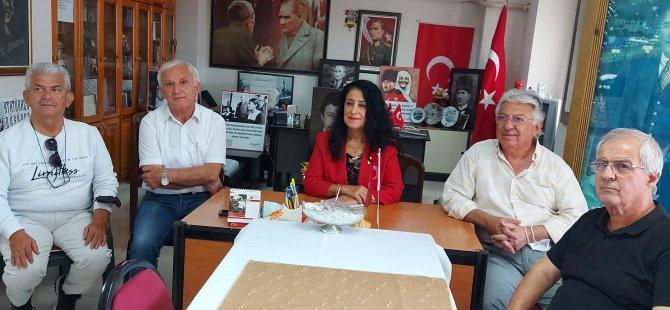 Prof. Dr. Ahmet Taner Kışlalı Ölüm Yıldönümünde Anıldı