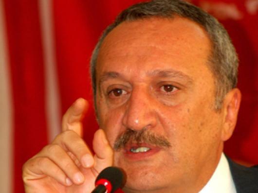 Mehmet Ağar hastaneye kaldırıldı