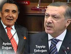 Başbakan Erdoğan açıkladı
