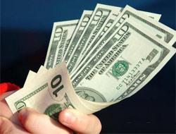 Dolar son 4 ayın zirvesinde