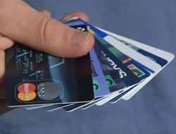 Kredi kartında tehlike sinyalleri