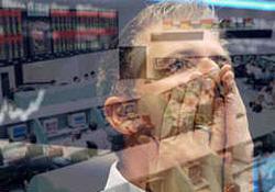 Kirz Moskova Borsasını kapattırdı