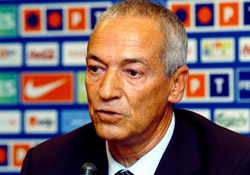 Ferreira: Hazır ve çok motiveyiz