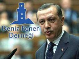 AKP Deniz Feneri için söz verdi!
