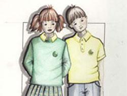Yeni Okul Kıyafetleri