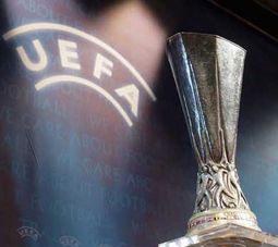 UEFA Kupasında gecenin sonuçları