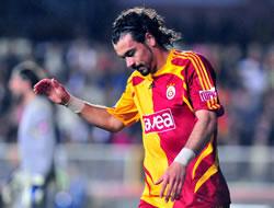 Galatasaray'da söz savunmanın