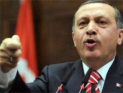 Erdoğan yine CHPyi hedef aldı