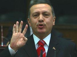 Erdoğanın talimatına jet cevap