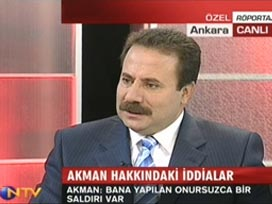 """Zahid Akman..""""Doğana meydan okudu"""""""