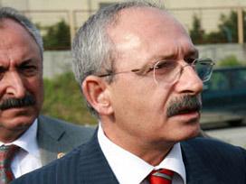 Fırat geldi, Kemal Kılıçdaroğlu kaçtı