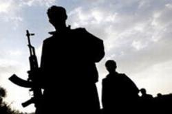 Yakalanan PKKlı Teröristten Şok İtiraf...