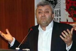 Tuncay Özkan..Gözaltına Alındı!..