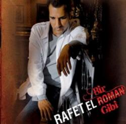 RAFET EL ROMAN..Bir Roman Gibi...