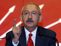 Kılıçdaroğlu kavga için gün verdi