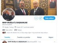 "Korkmaz, ""Sizi hülleciler sizi CHP, HDP, İP zilet irtifakı.."""