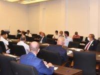 2020 Dünya Ralli Şampiyonası Türkiye Rallisinin 5. Ayağı Koordinasyon Toplantısı Yapıldı
