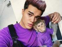 Maymuncu Meriç İzgi Gözaltında