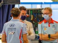 2020 FIA Dünya Ralli Şampiyonası Etap Raporu 5