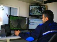 MUSKİ'nin köstebeği 211 kilometre keşif yaptı
