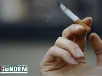 Yürürken Sigara İçmek Yasak!