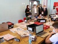Deneyap Teknoloji Atölyeleri Açıldı